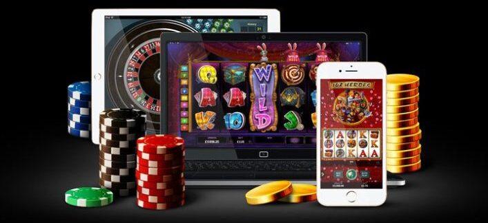 Casino bonus gör spelet roligare